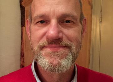 Johan Douwenga