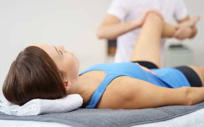 Fysiotherapie Enschede