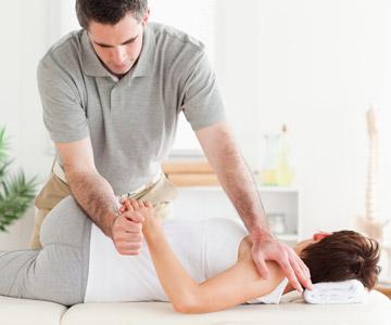 Fysiotherapie Hengelo