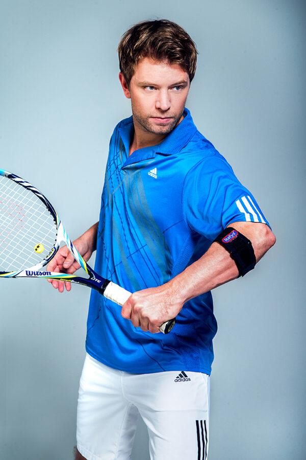 Rafys tenniselleboog, epicondylitis
